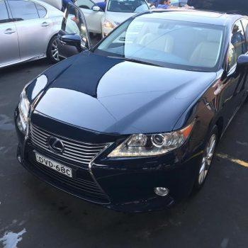 hire-luxury-car